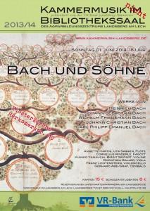 Bach und Söhne