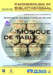 Plakat_Tafelmusik