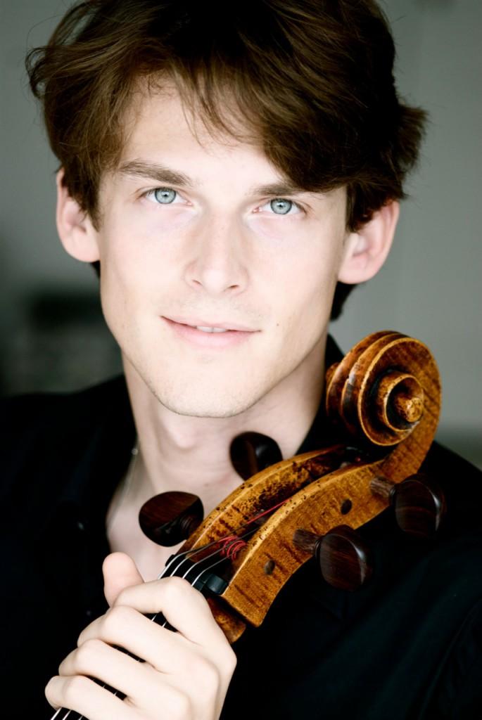 Jakob Spahn, Violoncello