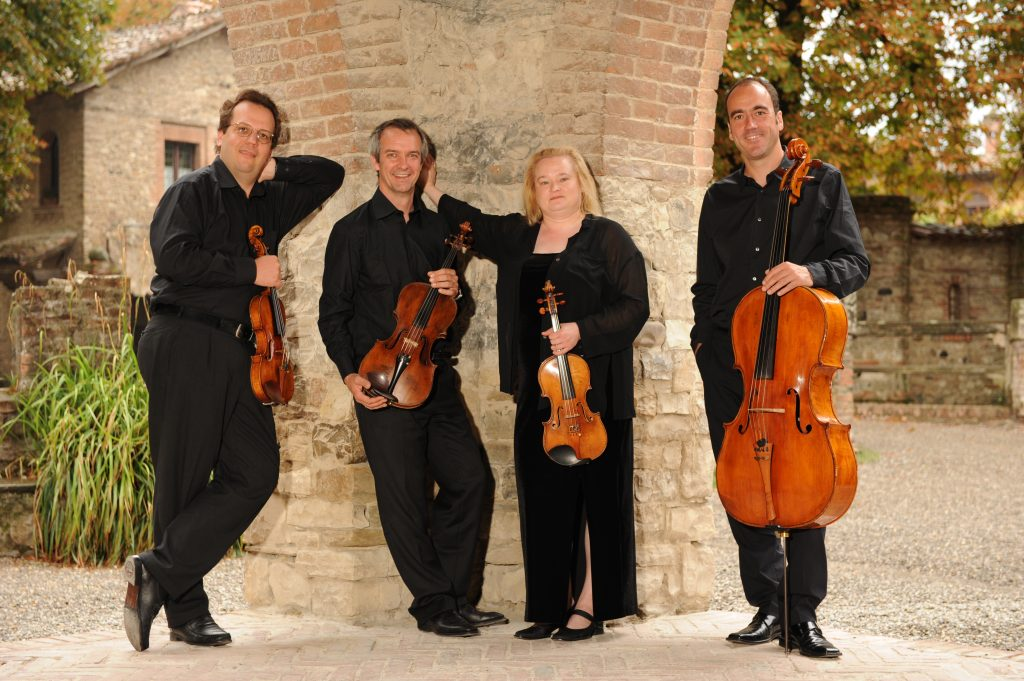 Rodin Quartett