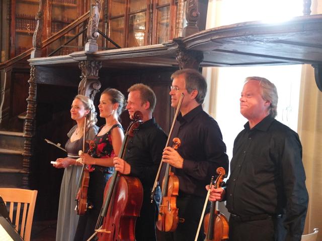 Münchner Streichquartett