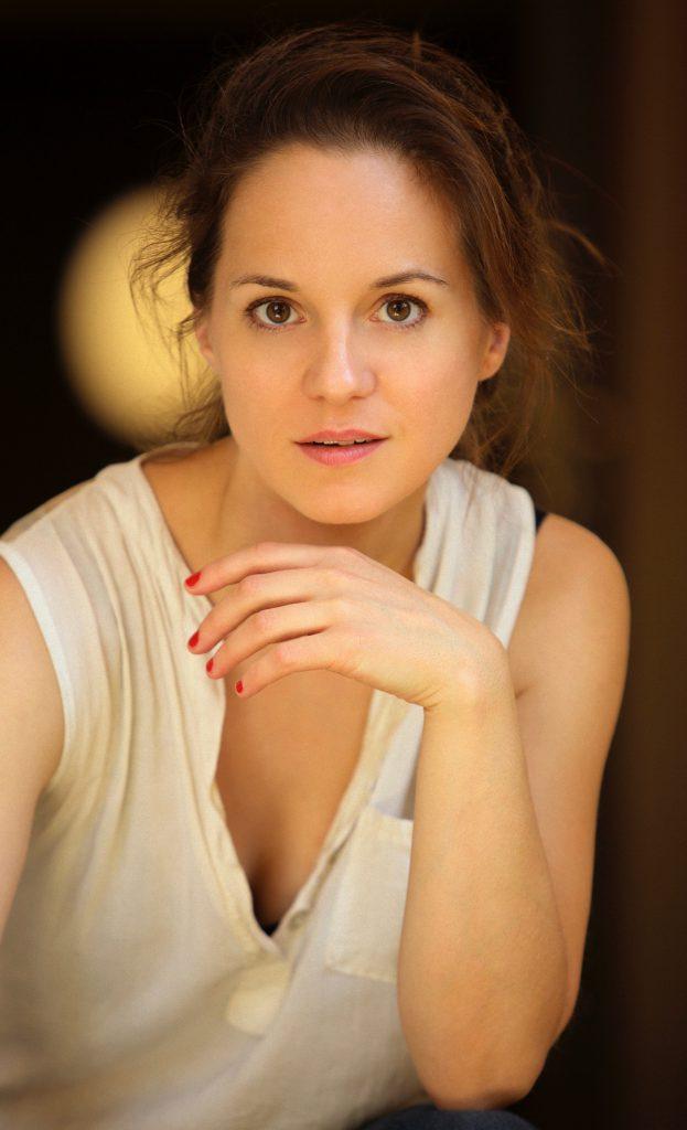 Alexandra Steiner, Sopran