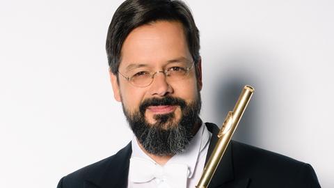 Sebastian Wittiber, Flöte