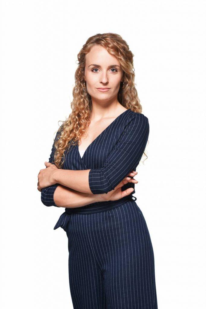 Laura Verena Incko, Sopran